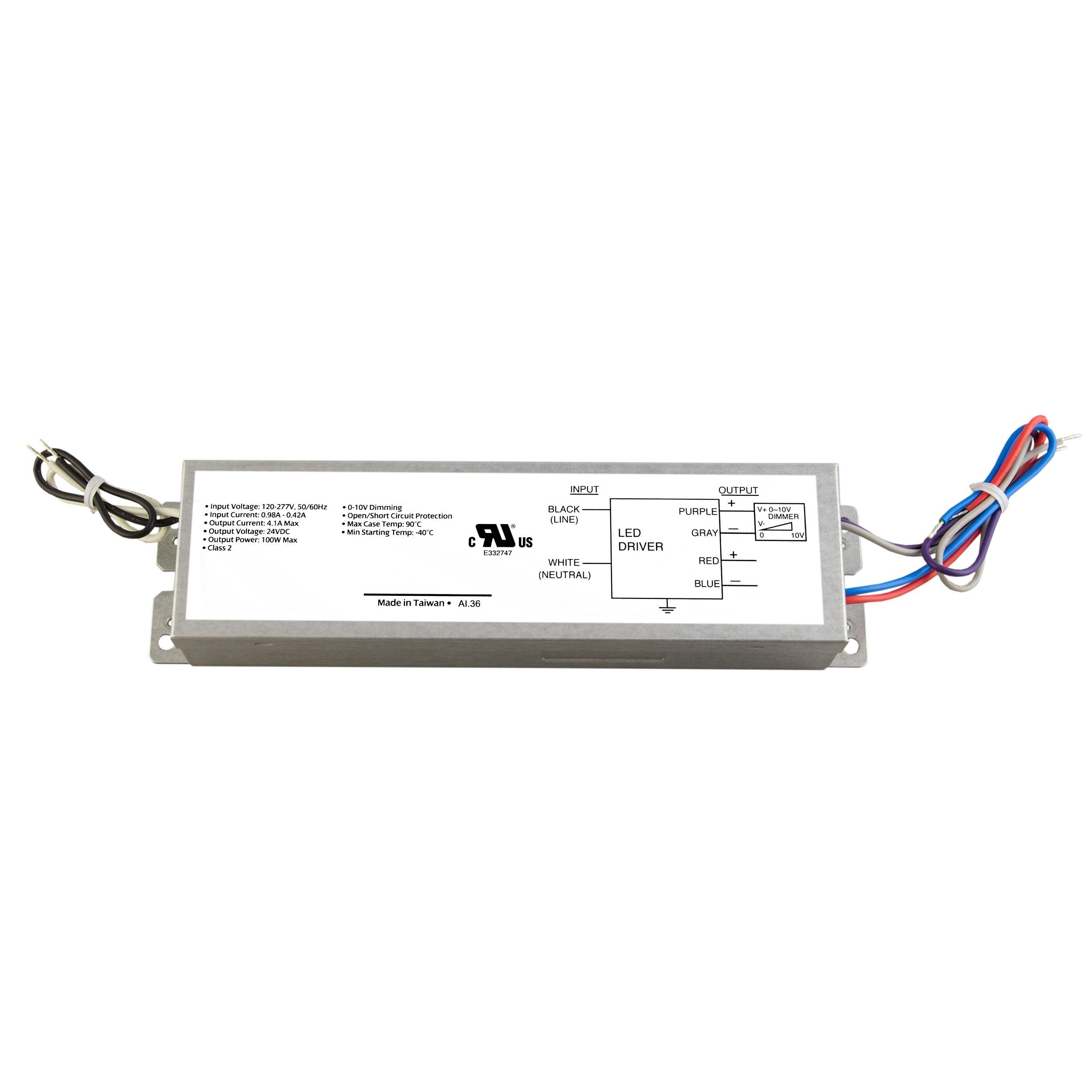 0 10v Dimming Wire Gauge Center Way Dimmer Wiring Diagram Led Retrofit Power Supplies Dimmable Drivers Diode Rh Diodeled Com Icon Control