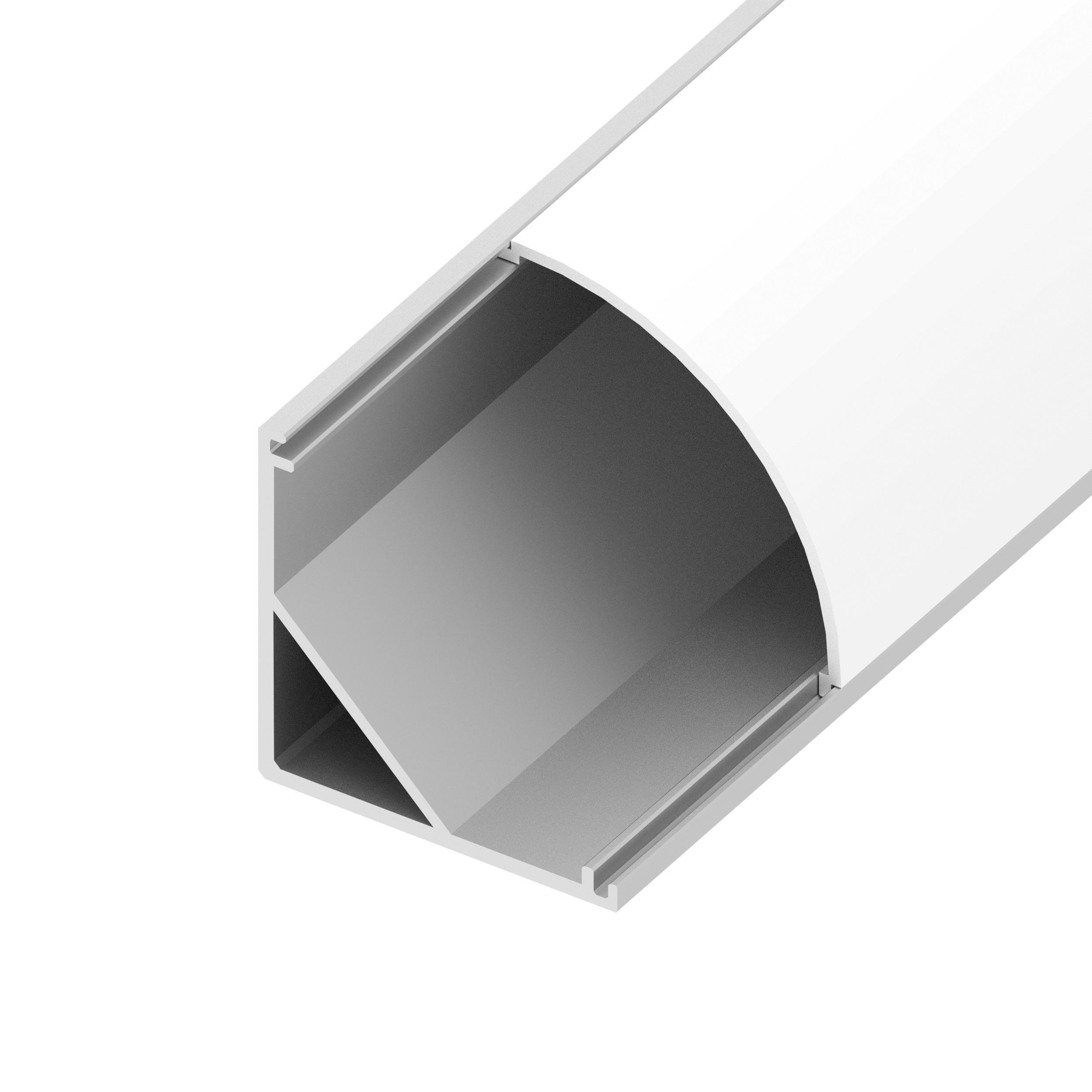CHROMAPATH® Bundle: 20mm ROUNDED CORNER