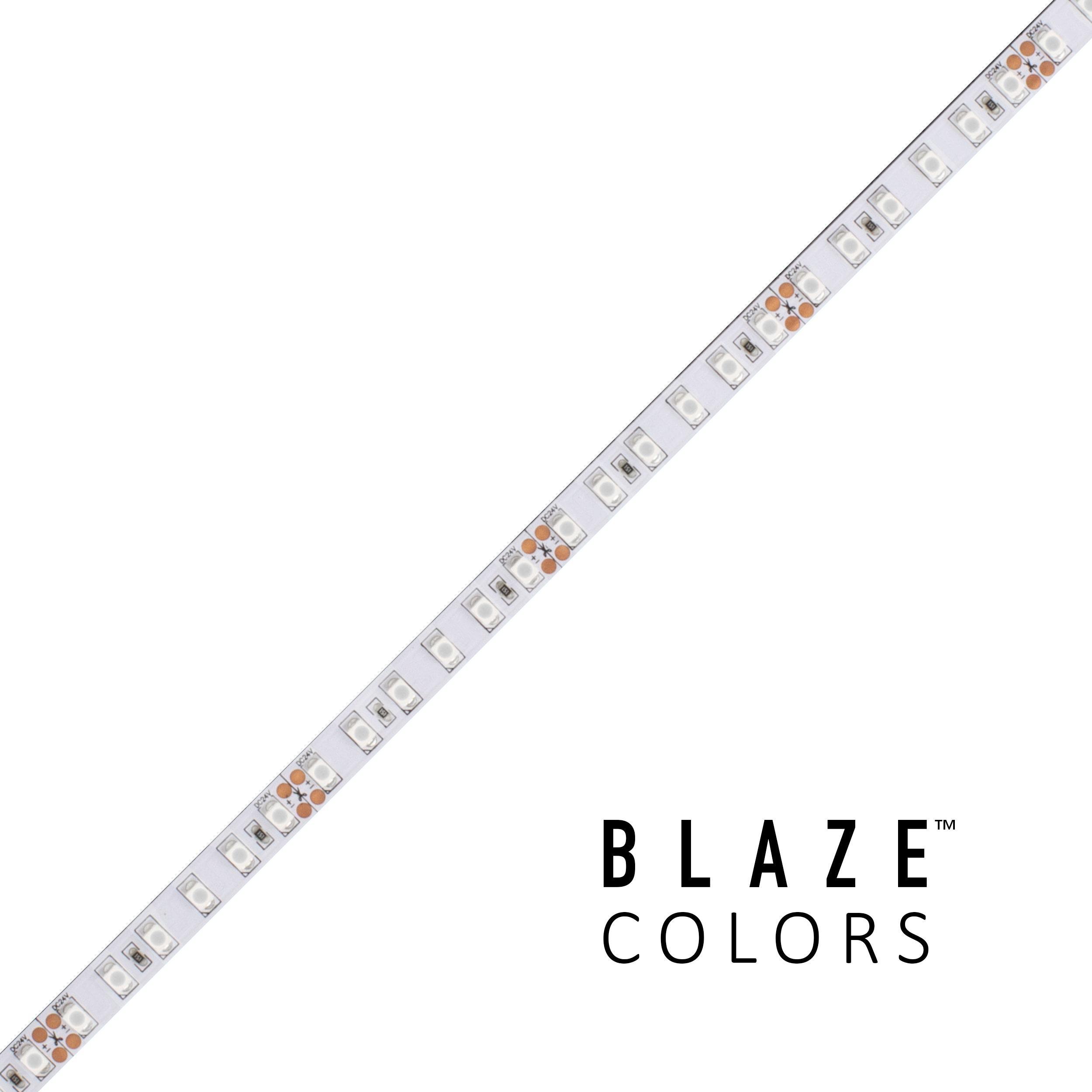 BLAZE™ Colors
