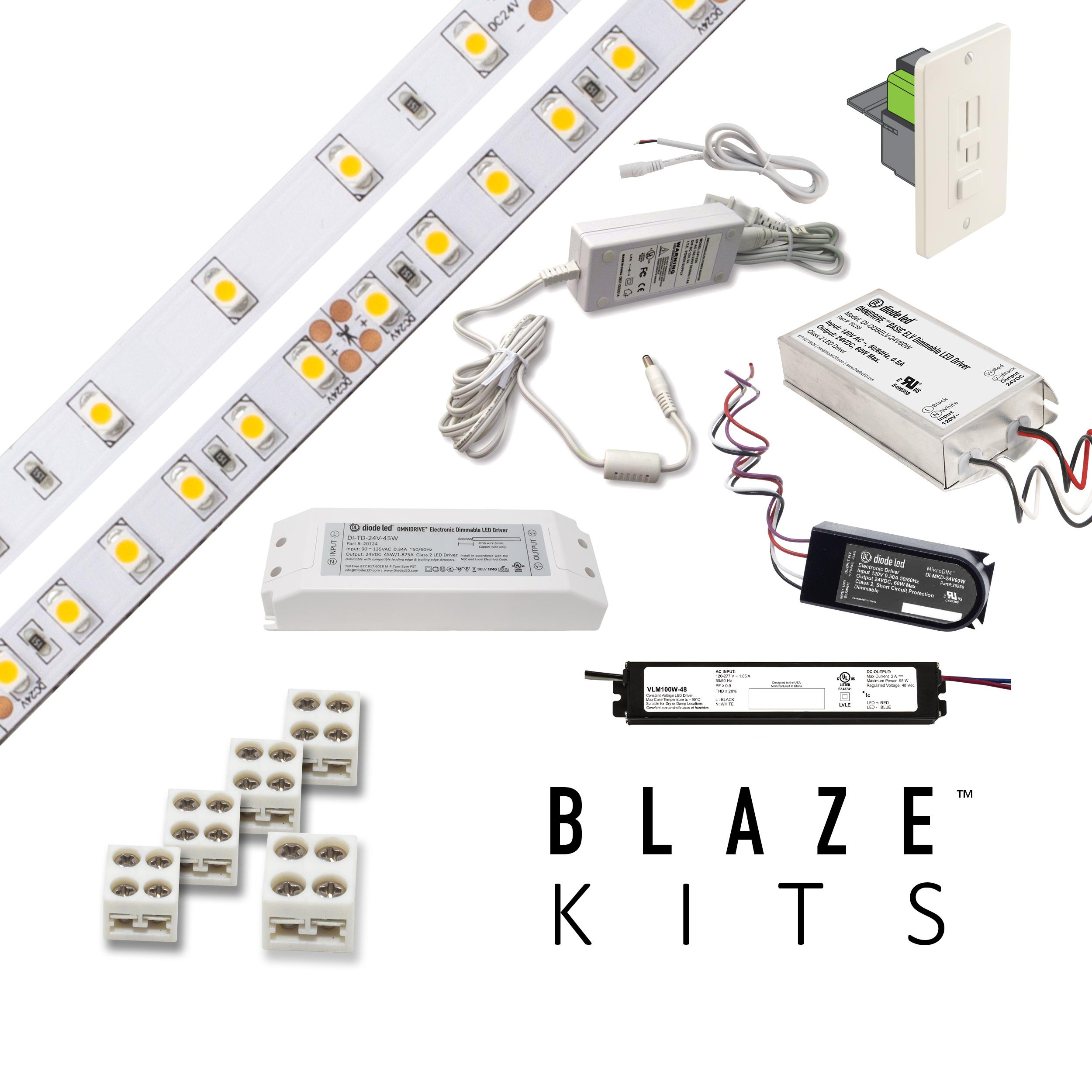 BLAZE™ Kits