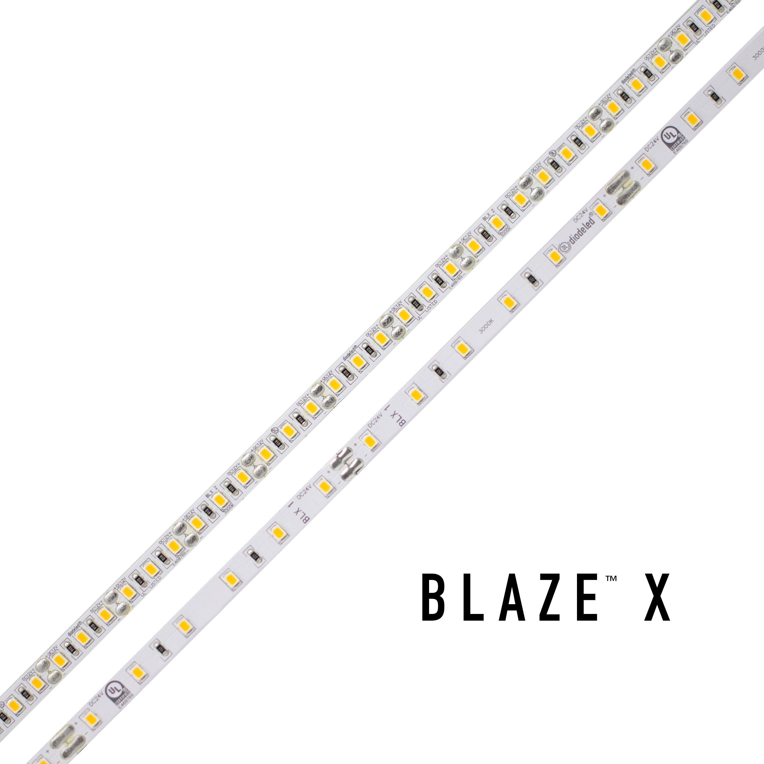 BLAZE™ X LED Tape Light