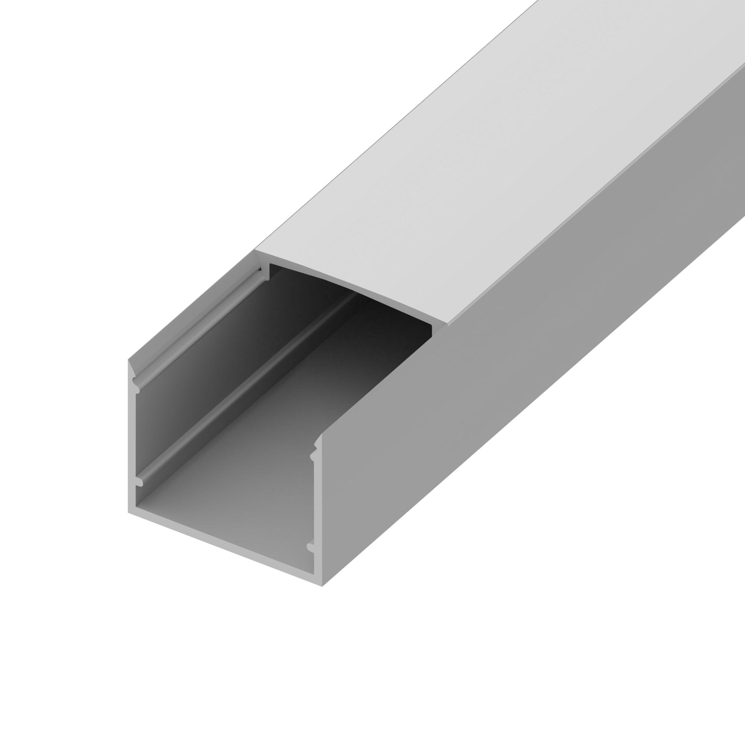 CANAL Aluminum