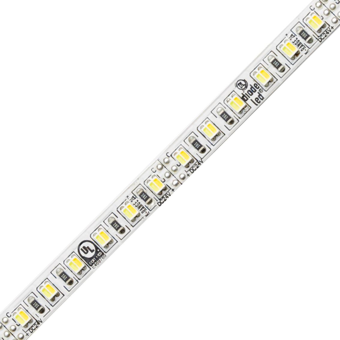 adjustable led light color