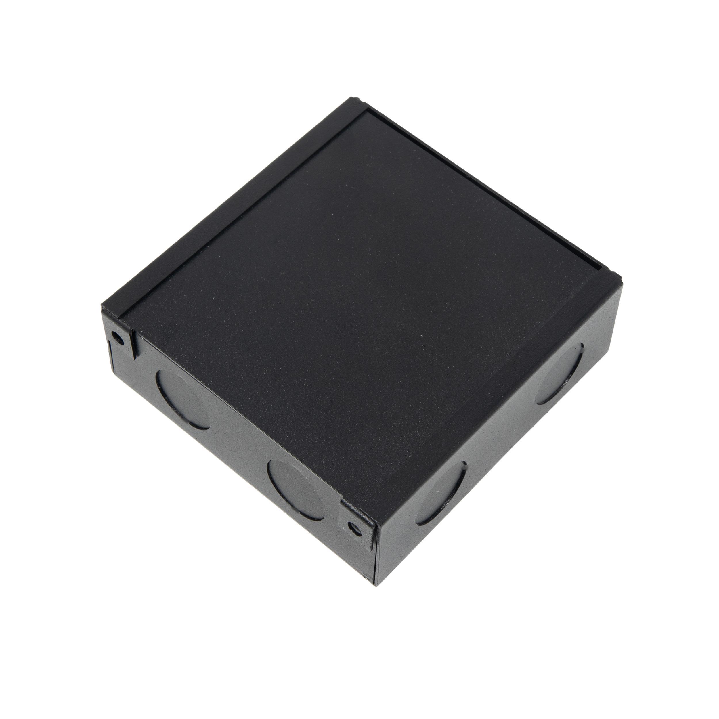 LO-PRO Junction Box for MikroDIM