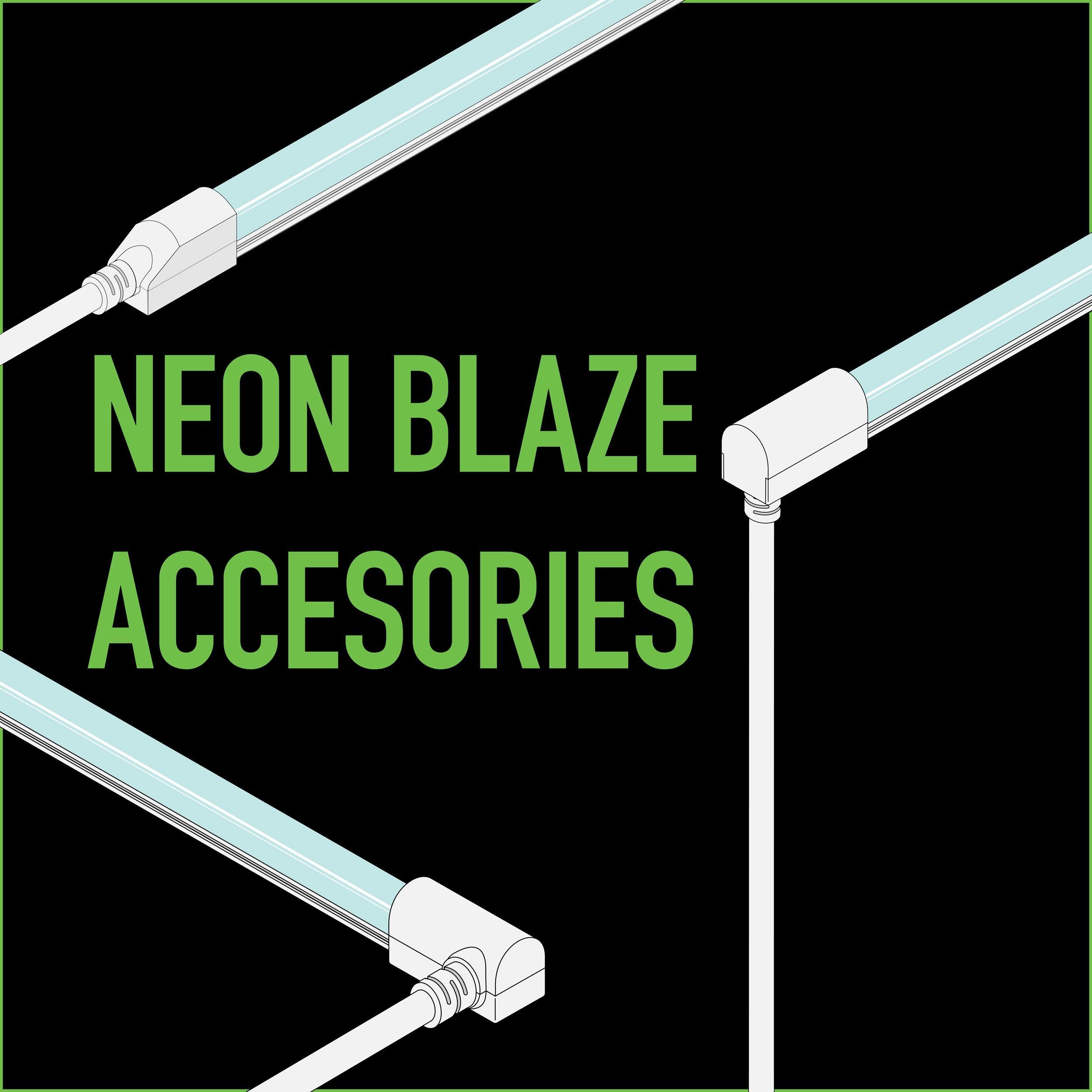 NEON BLAZE Accessories