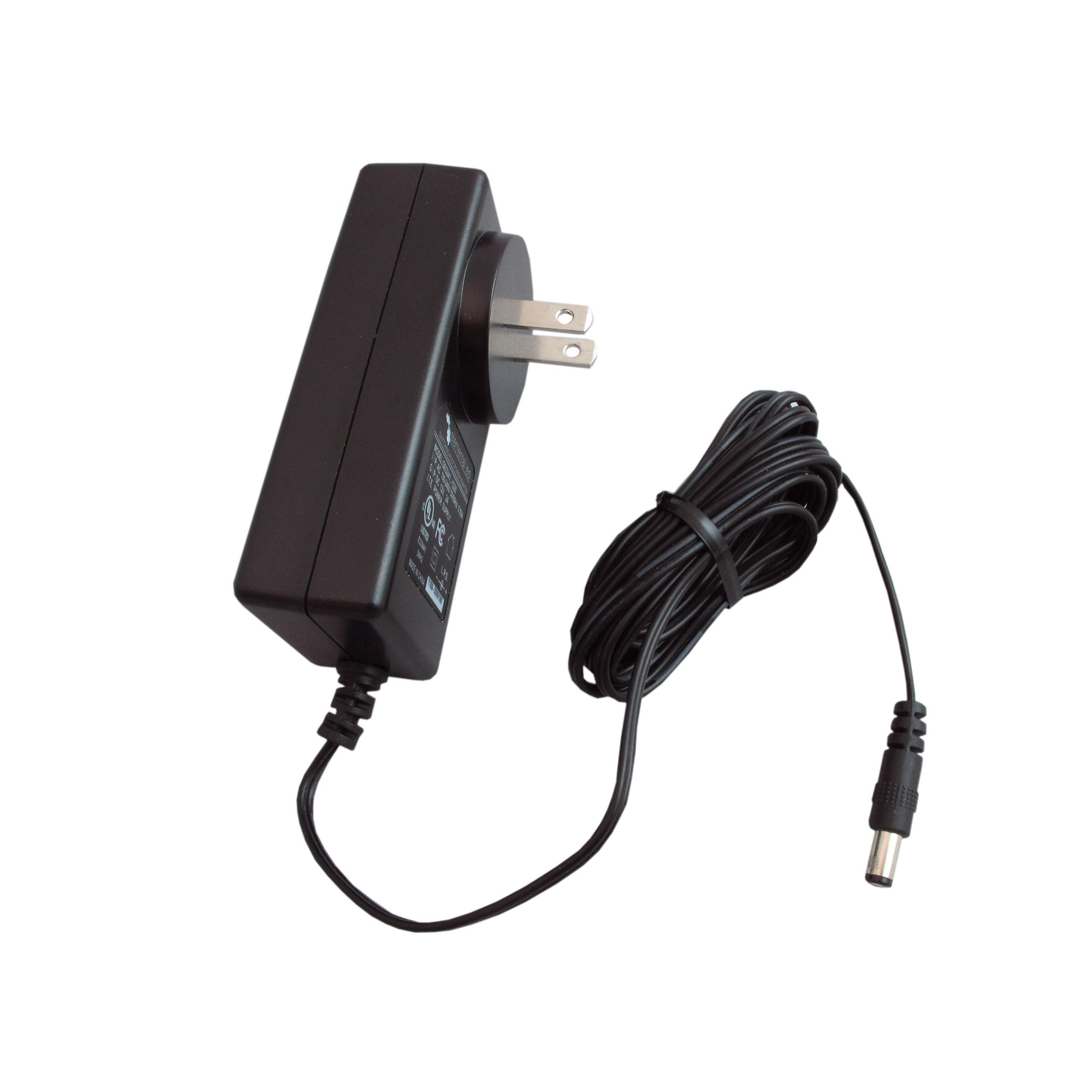 Plug And Play Led Power Supplies 12v 24v Adapters Diode Low Voltage Remote Mains Switch