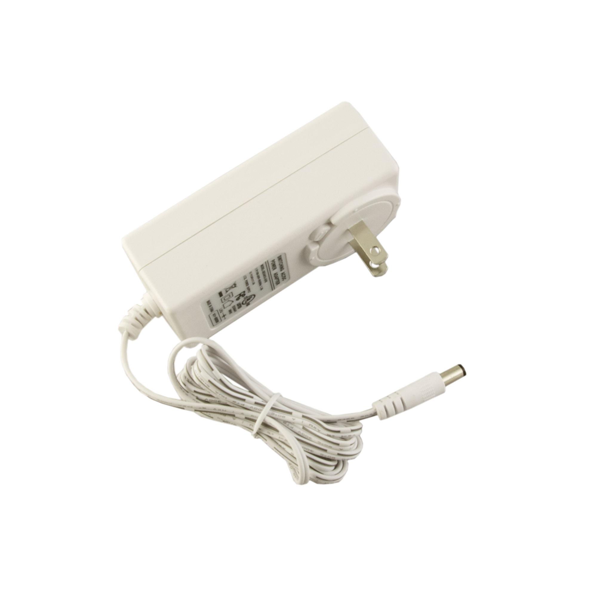 Blaze 12v Wet Location Led Strip: Plug-and-Play LED Power Supplies