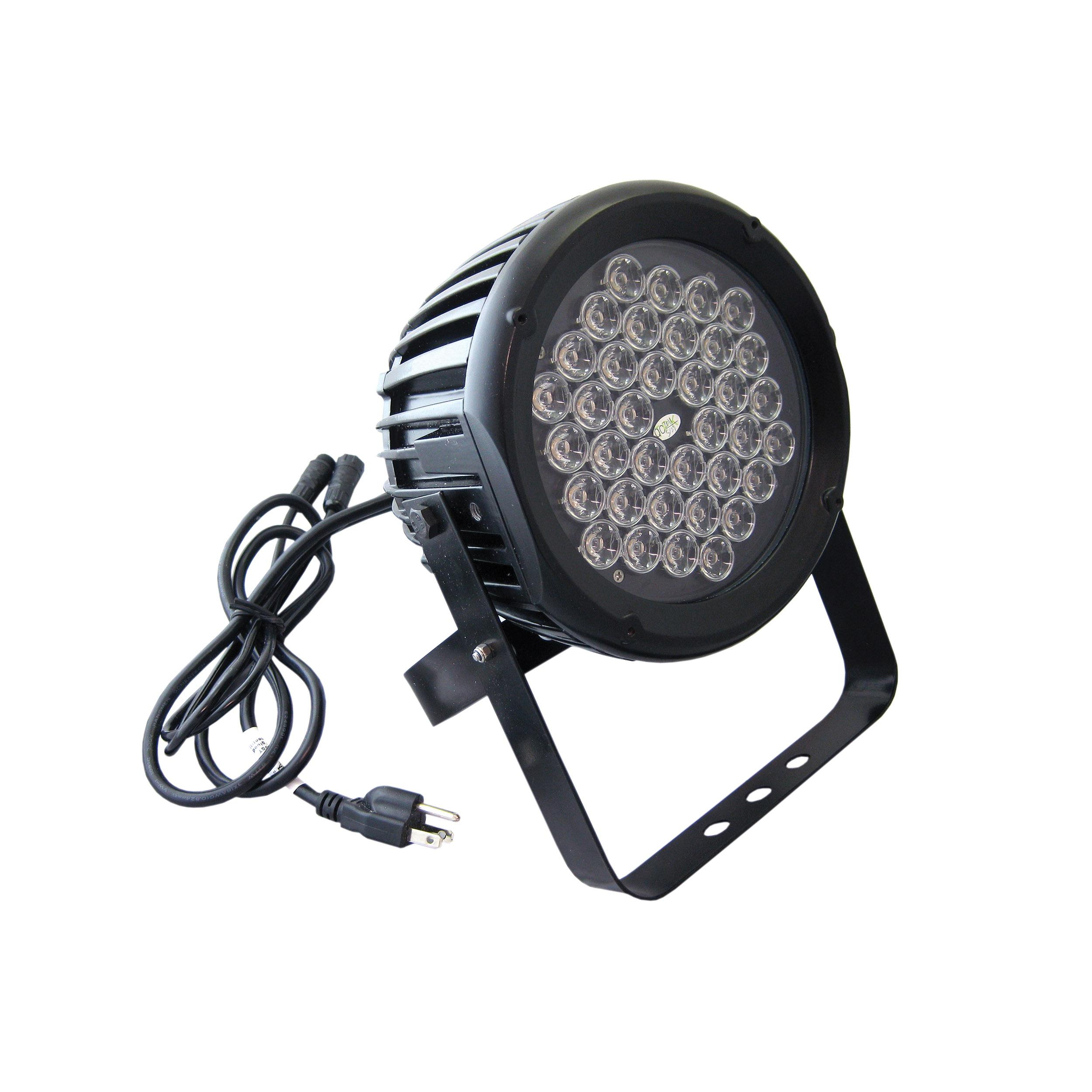 SPHERE-STAR PAR 64 LED Wall Washer