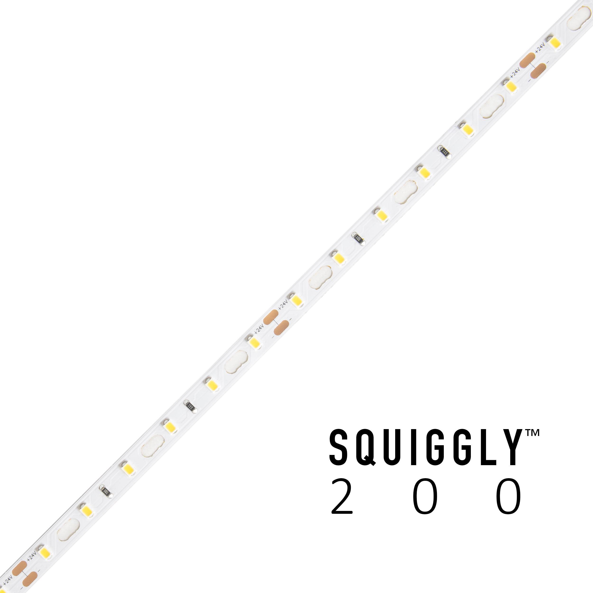 SQUIGGLY 200