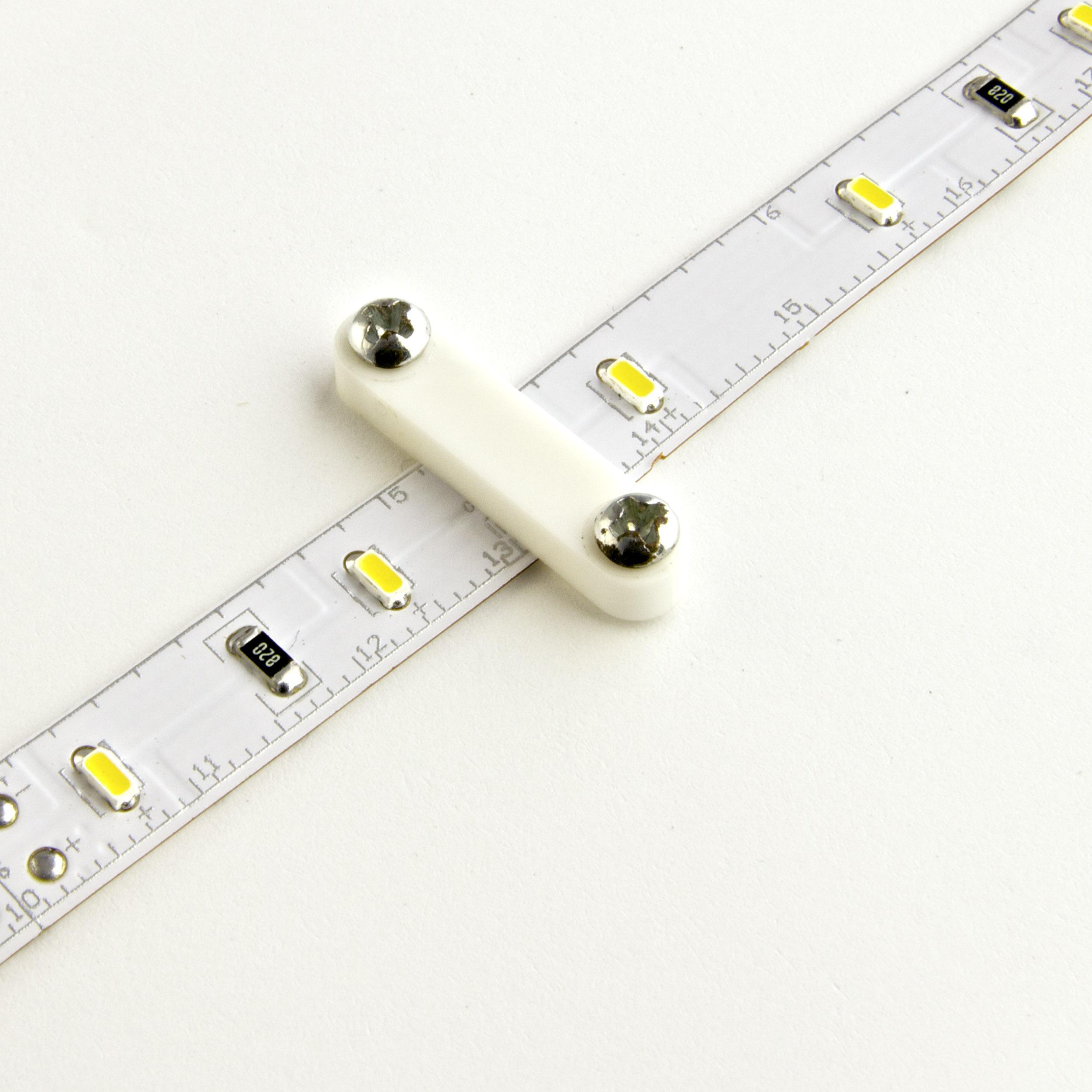 Led Accessory Wire Management Clips And Fasteners