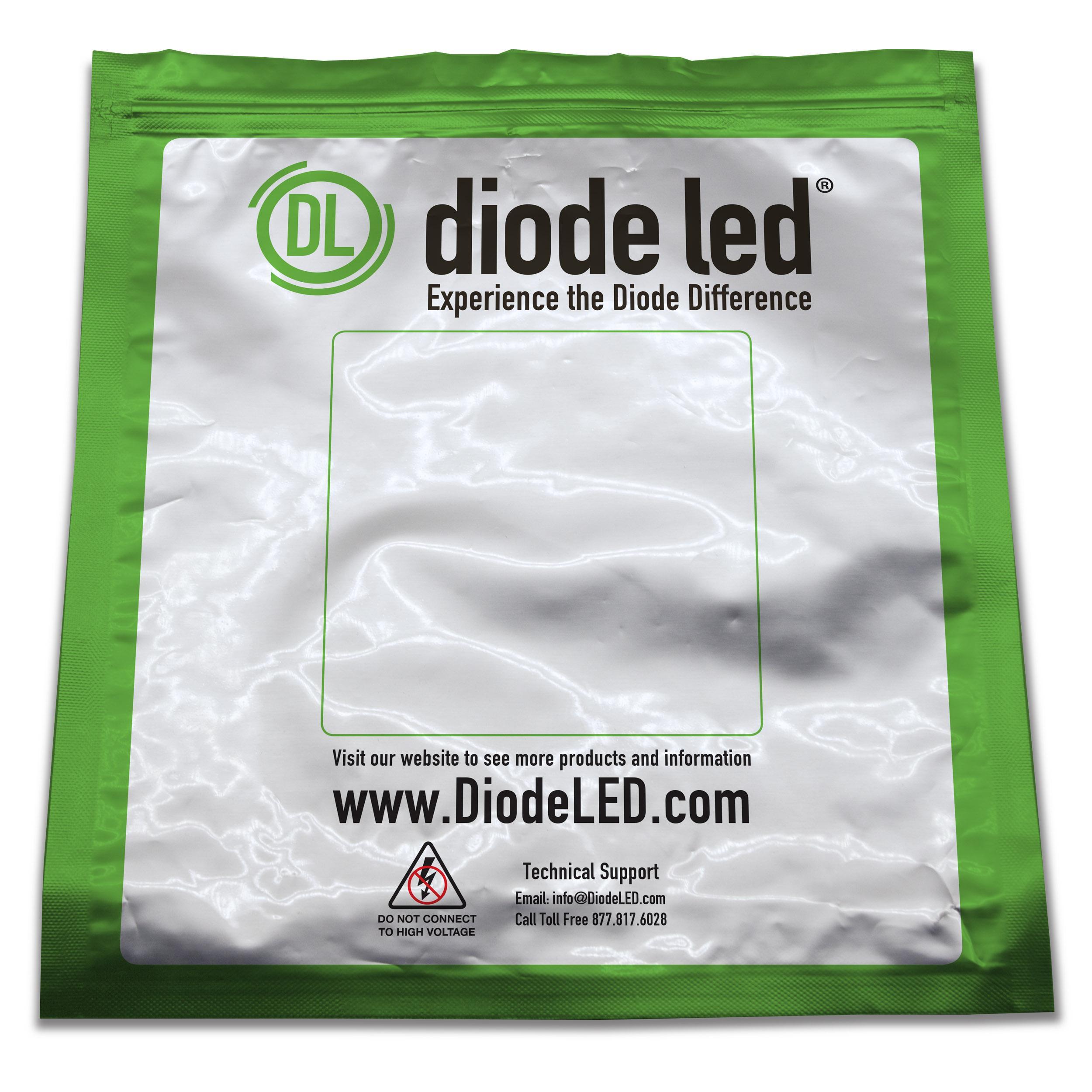 Rgbw Led Strip Light Dazzle 24 24v Tape Diode Volt Wiring Diagram