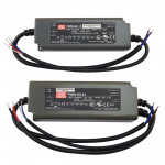 Commercial Grade 0-10V Dimmable Drivers