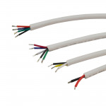 Multi-Conductor PVC Jacketed 2464 Wire