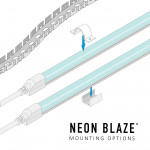 NEON BLAZE™ Mounting Accessories
