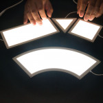 SPOTMOD® SLIK Series LED Panel Light