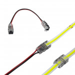 STREAMLITE™ COB Connectors