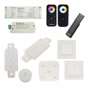 TOUCHDIAL™ Control System