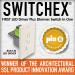 SWITCHEX- PIA Winner