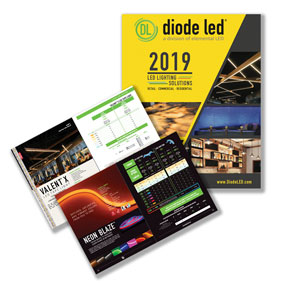 Illuminate Your Space - LED Lighting Solutions | Diode LED