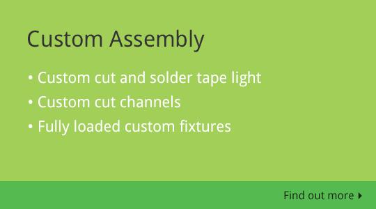 Custom Assembly