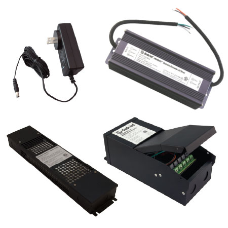 zurik magnetic dimmable led drivers