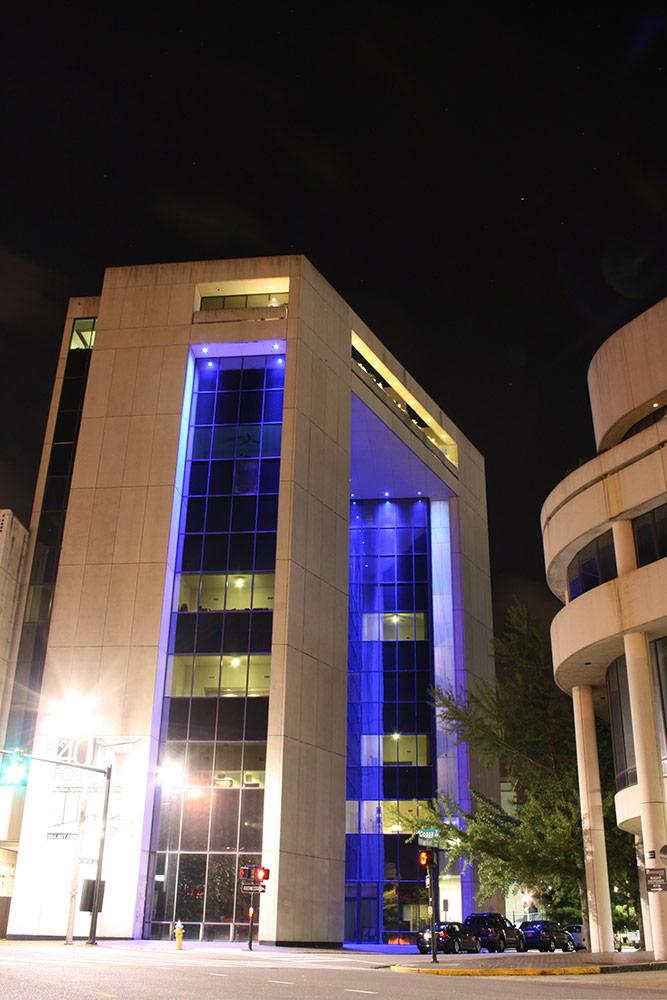 Foshee Building - Montgomery, AL