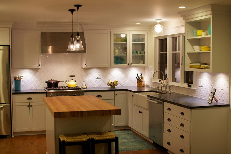 Strip Lighting For Kitchens Gallery diode led undercabinet kitchen lighting workwithnaturefo