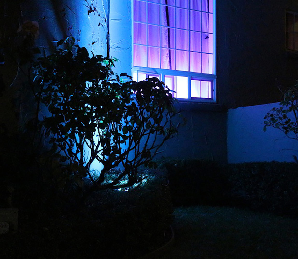 Holiday House Lighting - Marin, CA