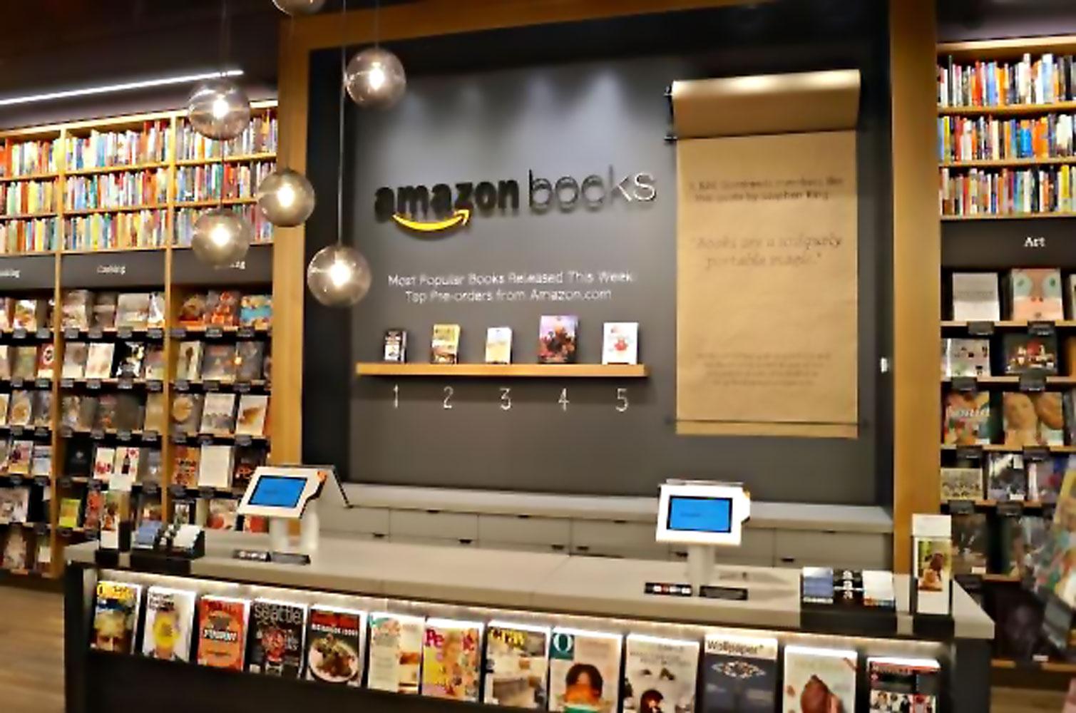 Retail Shelf Illumination