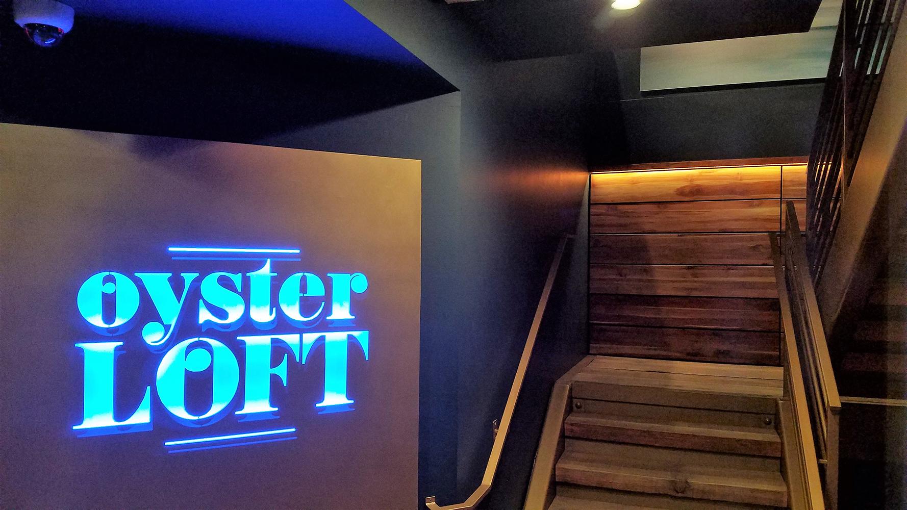 Oyster Loft