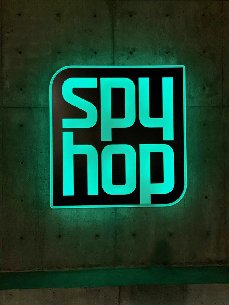 Spy Hop (Salt Lake City, UT)
